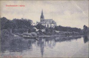 dunaharaszti-vizpart-templom
